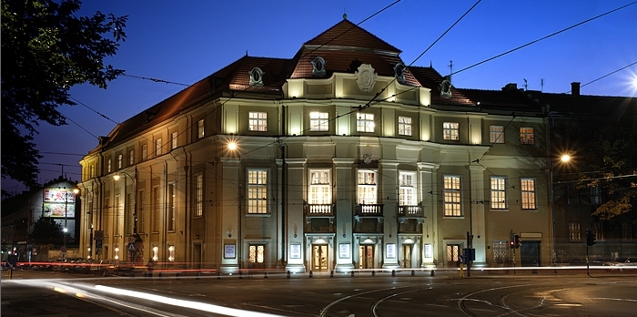 Szymanowski/Polska/Świat